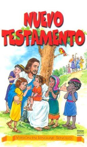 9781576978443: Spanish New Testament for Children-VP (Spanish Edition)