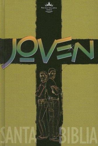 Nueva Vida Joven Santa Biblia-RV 1960 (Spanish: Sociedades Biblicas Unidas
