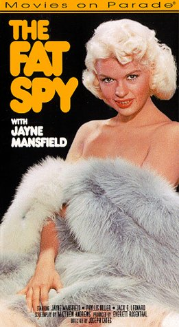 9781577132097: The Fat Spy [USA] [VHS]