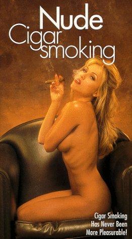 9781577132981: Nude Cigar Smoking [VHS]