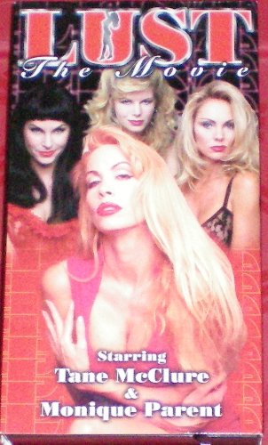 9781577133216: Lust: The Movie [VHS]