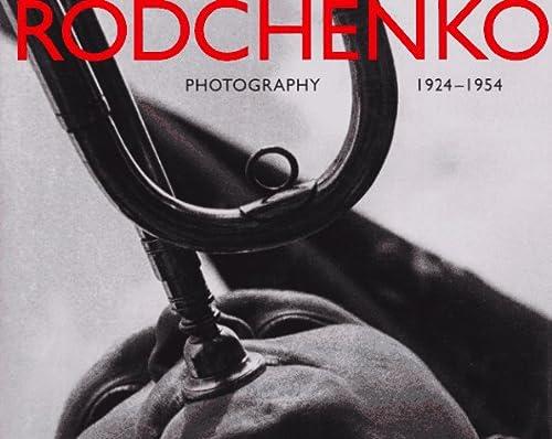 Alexander Rodchenko: Photography 1924-1954: Alexander Lavrentiev