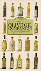 The Olive Oil Companion: A Connoisseur's Guide: Judy Ridgway