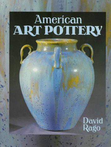 9781577150145: American Art Pottery