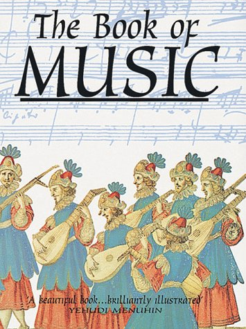 9781577150374: The Book of Music