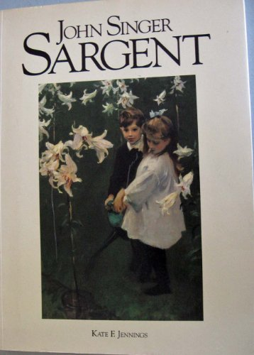 9781577150428: John Singer Sargent