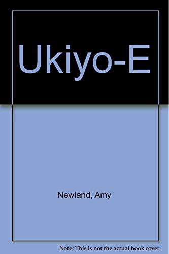 9781577150695: Ukiyo-E: The Art of Japanese Woodblock Prints