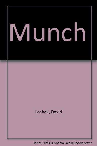 9781577150701: Munch