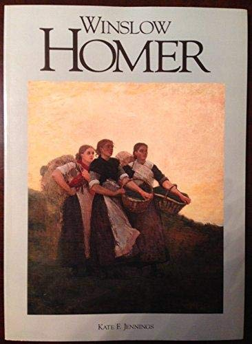 9781577150831: Winslow Homer