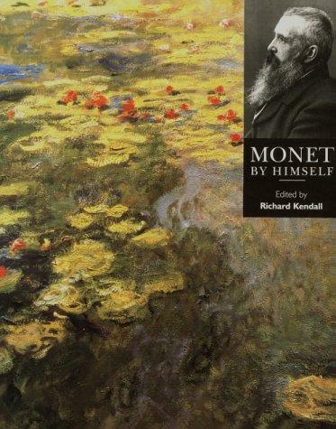 9781577150862: Monet by Himself