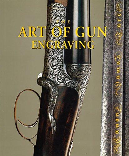 The Art of Gun Engraving: Gaier, Claude; Sabatti, Pietro