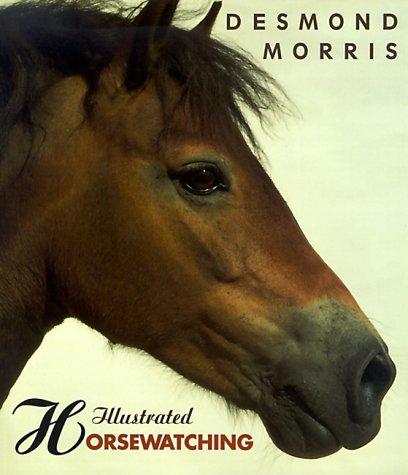 9781577150947: Illustrated Horsewatching
