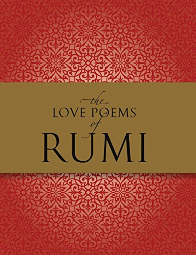 9781577151180: The Love Poems of Rumi