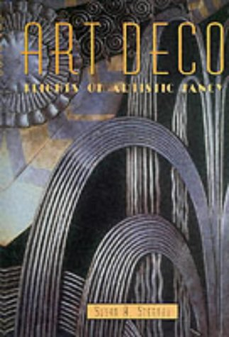 9781577170129: Art Deco: Flights of Artistic Fancy (Art Movements)