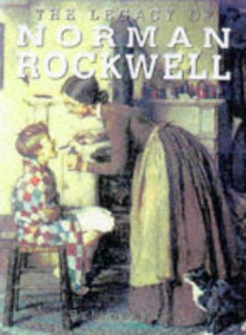 Legacy of Norman Rockwell: Sonder, Ben