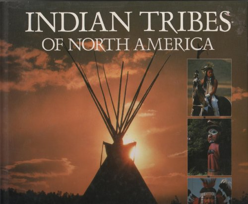 9781577170150: Indian Tribes of North America