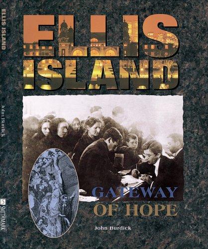 9781577170198: Ellis Island: Gateway of Hope