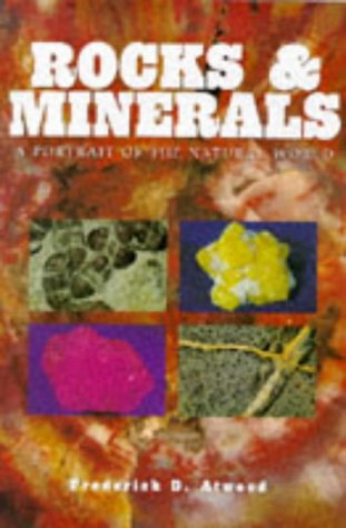 9781577170273: Rocks and Minerals (Portraits of the Natural World)