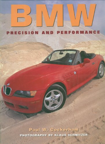 9781577170396: BMW: Precision and Performance (Cars Series)