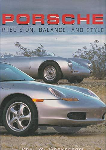9781577170426: Porsche (Open Road)