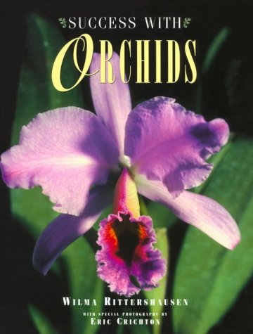 9781577170631: Success with Orchids