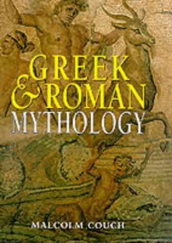 9781577170648: Greek and Roman Mythology (Mythology Series)