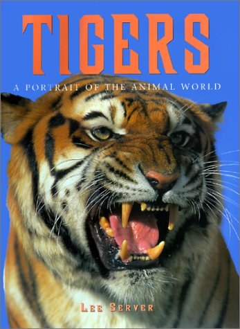 9781577170808: Tigers (Portraits of the Animal World)