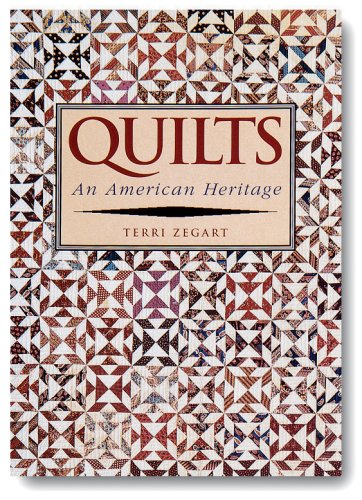 9781577170914: Quilts: An American Heritage (Collectors Guides)
