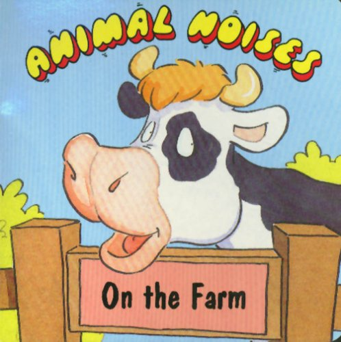 On the Farm (Animal Noises Series) (9781577170969) by Jane Brett