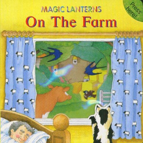 On the Farm (Magic Lantern Guides): New Line Books