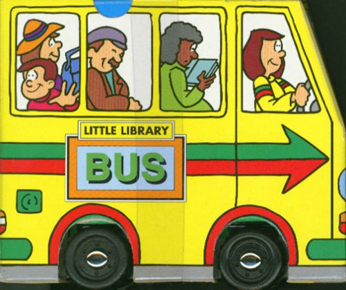 9781577171201: Bus (Little Library Series)