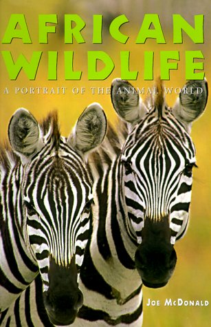 African Wildlife (Portrait of the Animal World)