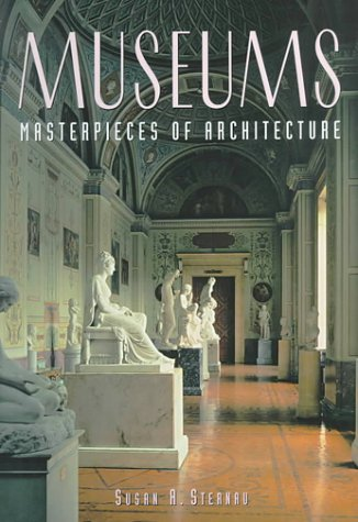 9781577171478: Museums (Masterpieces of Architecture)