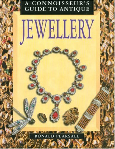 9781577171522: A Connoisseur's Guide to Antique Jewelry