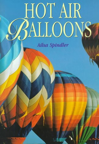 9781577171591: Hot Air Balloons