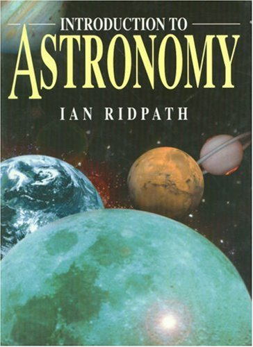 Introduction to Astronomy: Young, Nicholas