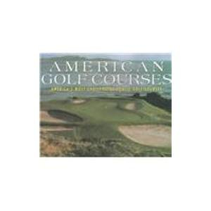 9781577172048: American Golf Courses