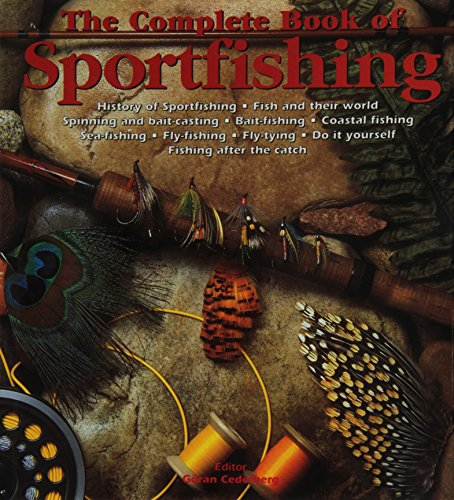 9781577172079: The Complete Book of Sportfishing