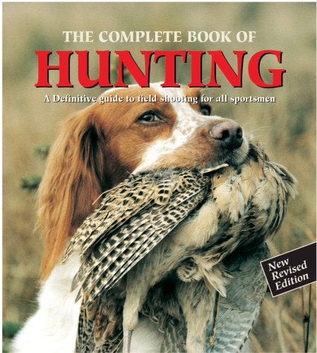 9781577172093: Complete Book of Hunting