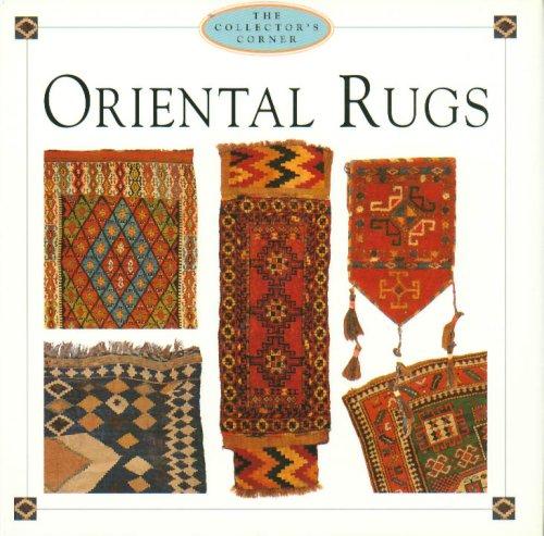 9781577172130: Collector's Corner: Oriental Rugs (The Collector's Corner)