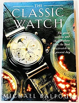 9781577172734: The Classic Watch