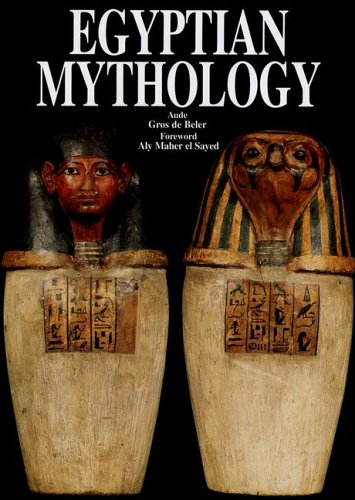 9781577173045: Egyptian Mythology