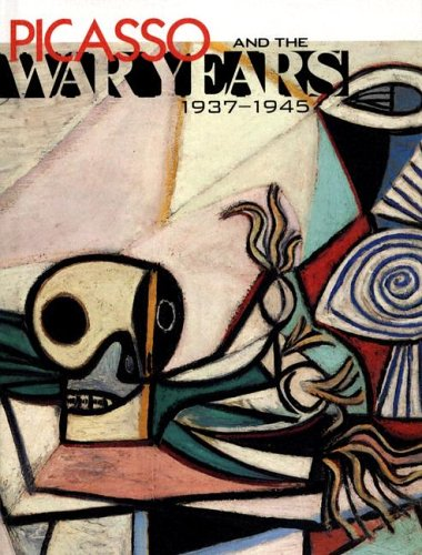 9781577173311: Picasso and the War Years, 1937-1945