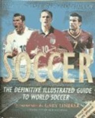 9781577173434: The Ultimate Encyclopedia of Soccer: The Definitive Illustrated Guide to World Soccer