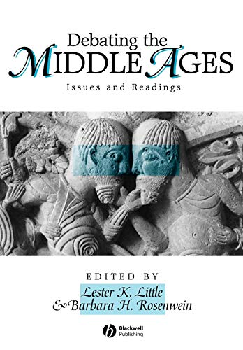9781577180081: Debating the Middle Ages: Issues and Readings
