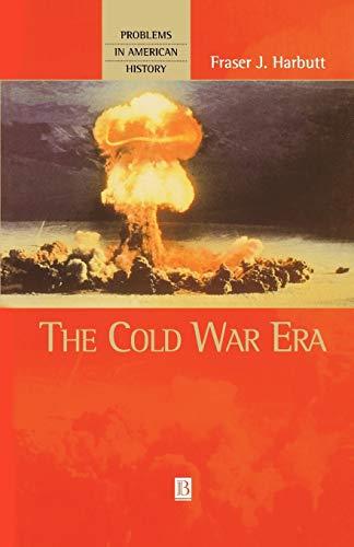 9781577180524: The Cold War Era