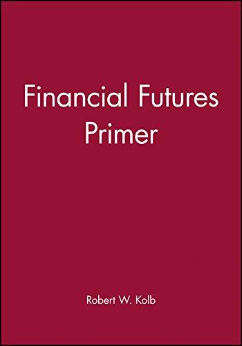 9781577180708: Financial Futures Primer