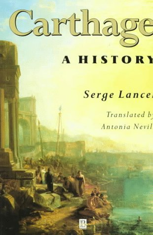 9781577181033: Carthage: A History