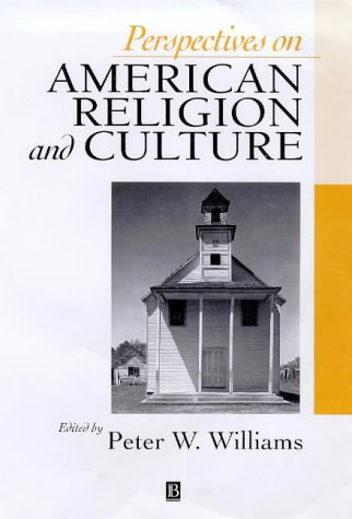9781577181170: Perspectives on American Religion and Culture
