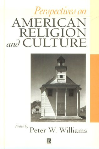 9781577181187: Perspectives on American Religion and Culture: A Reader